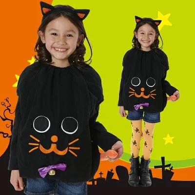 ハロウィン 衣装 4